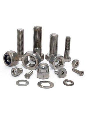 Ss Fastener, Stainless Steel Fastener manufacturers, suppliers, Dealers in Ahmedabad, Gujarat