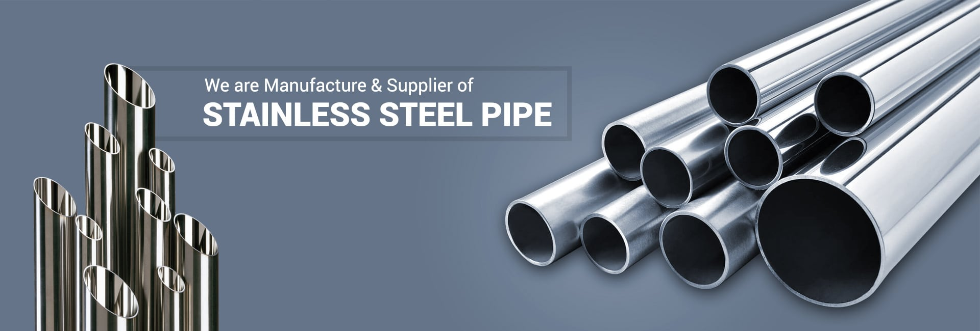 Stainless Steel Pipe & Tubes Manufacturers, dealers in Ahmedabad, gujarat, india
