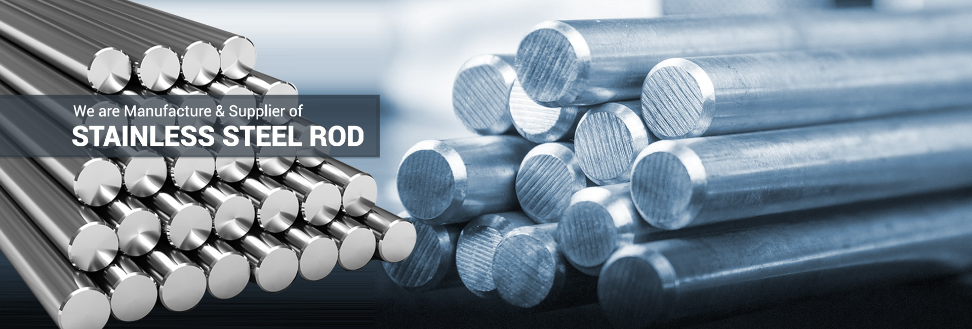 Stainless Steel Rod Manufacturer in Ahmedabad